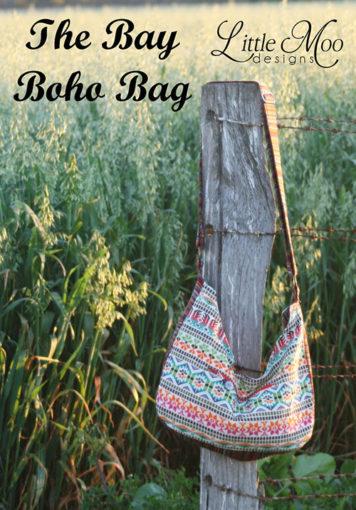 bay boho bag