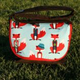 the design your own childrens messenger bag pattern