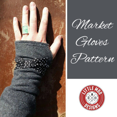 market gloves freebie pdf pattern