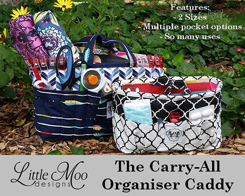 Carry All Organiser Caddy