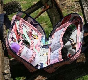 The Tiny Essentials Tote Bag