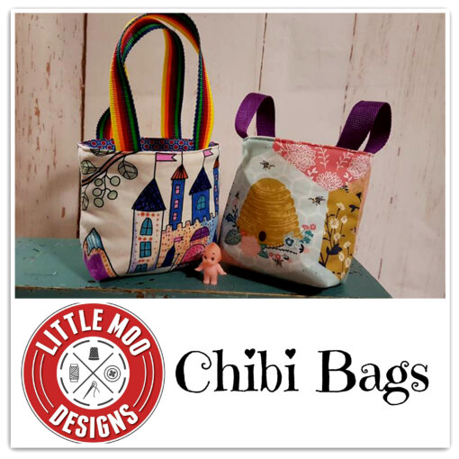 Chibi Cover