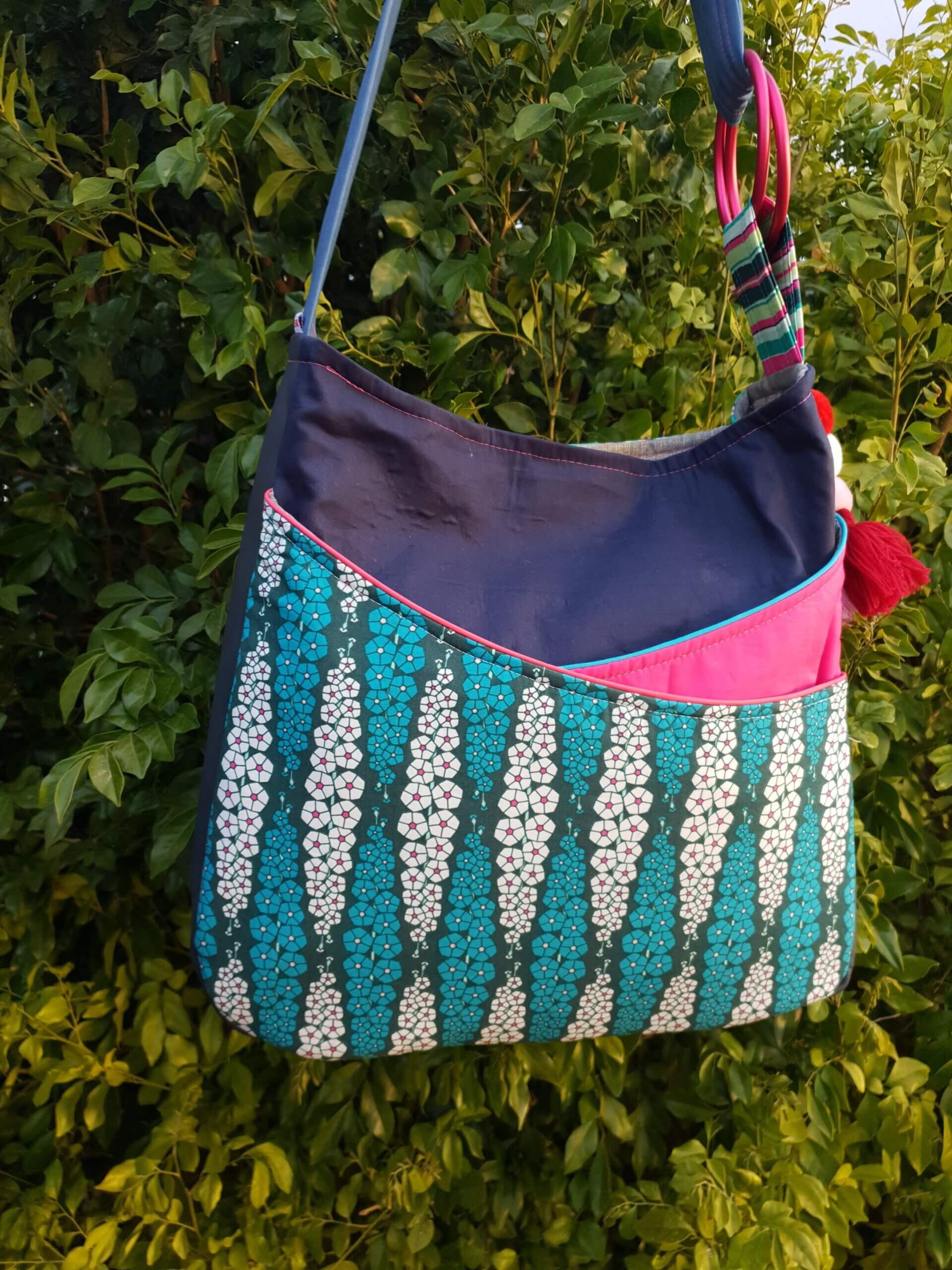 Shine On Sling Bag