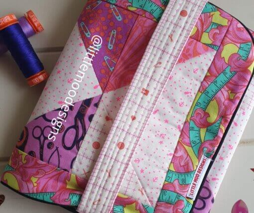 Stitched Up Sewing Folio