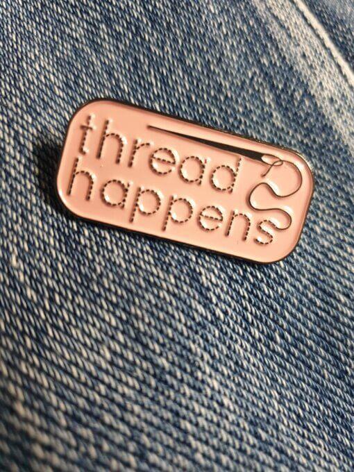 Thread happens