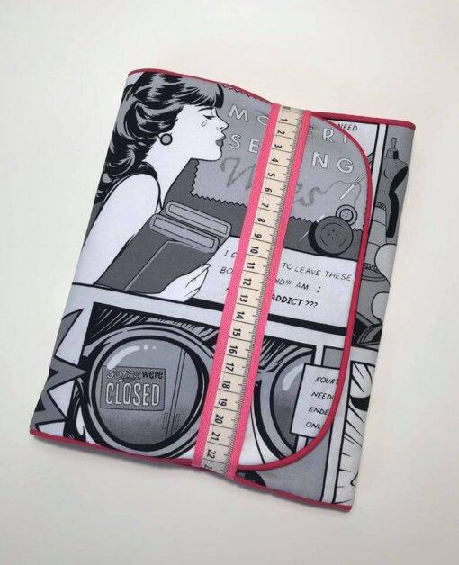 Stitched Up Sewing Folio