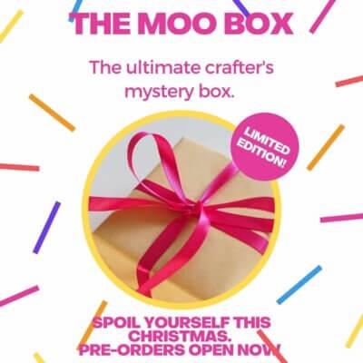 Moo Box Pre-Order