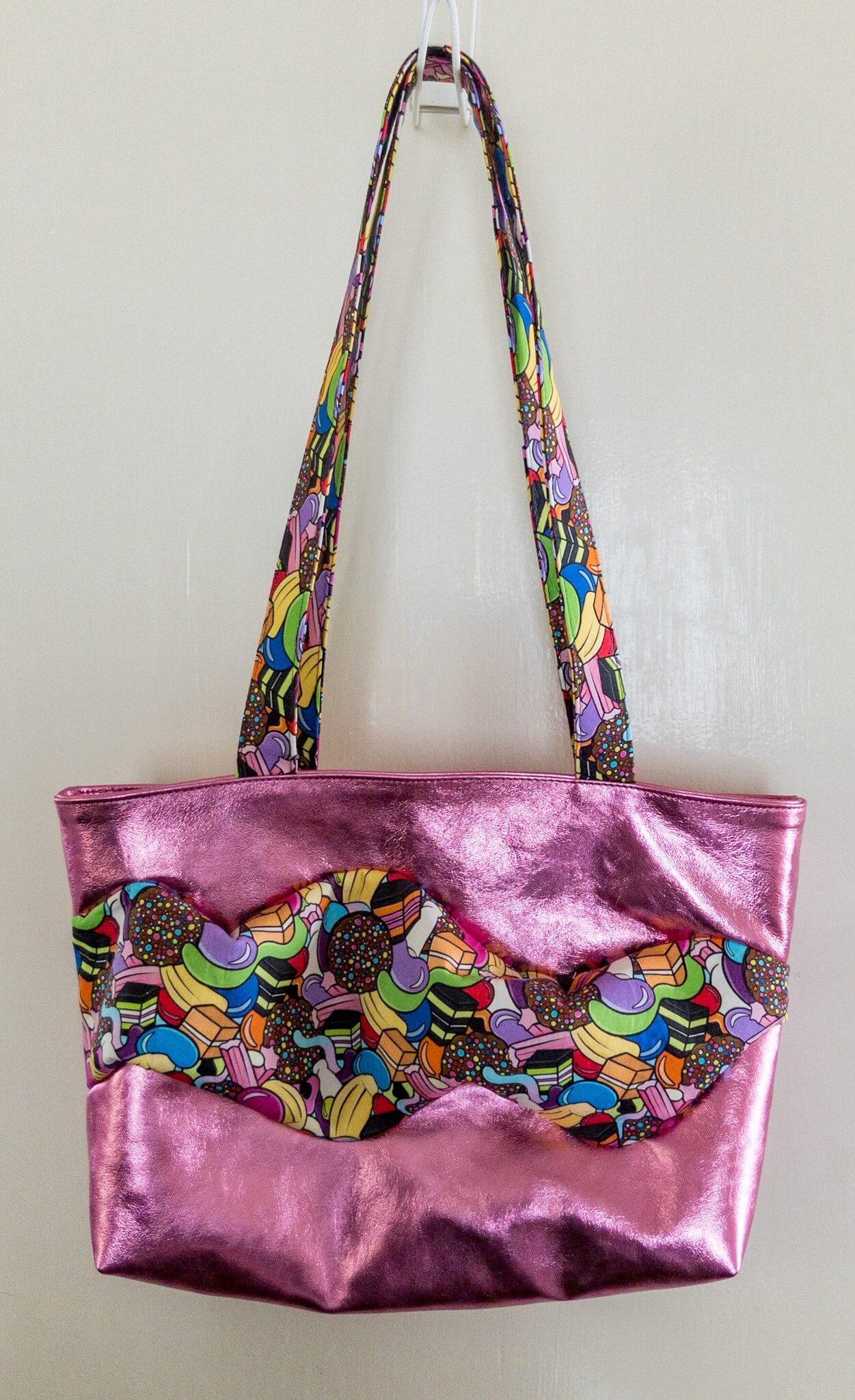 MEW Designs Bag