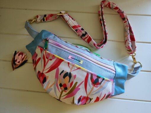 Sidekick Hip Bag